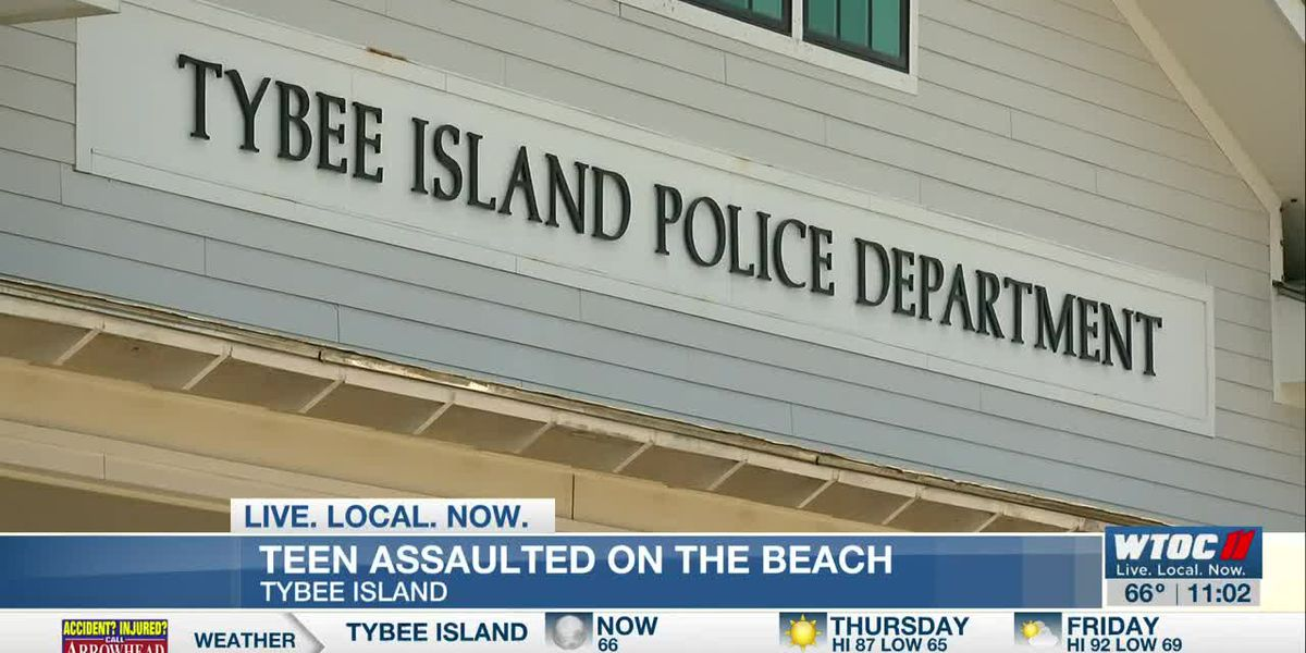 Tybee Island Police Department investigating fight after juvenile seriously injured