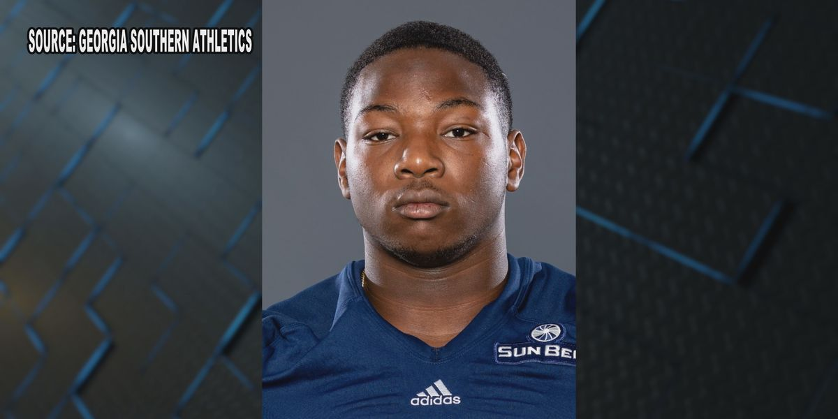 GSU freshman football player dead, according to Athletic's Department