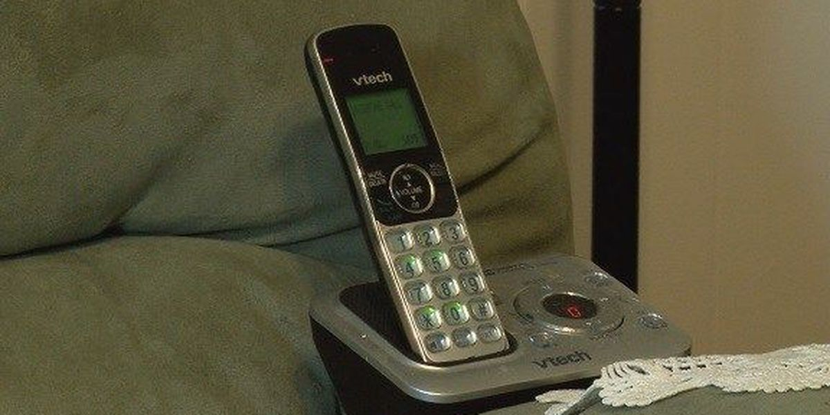 Don't be a Victim: IRS Phone Scam