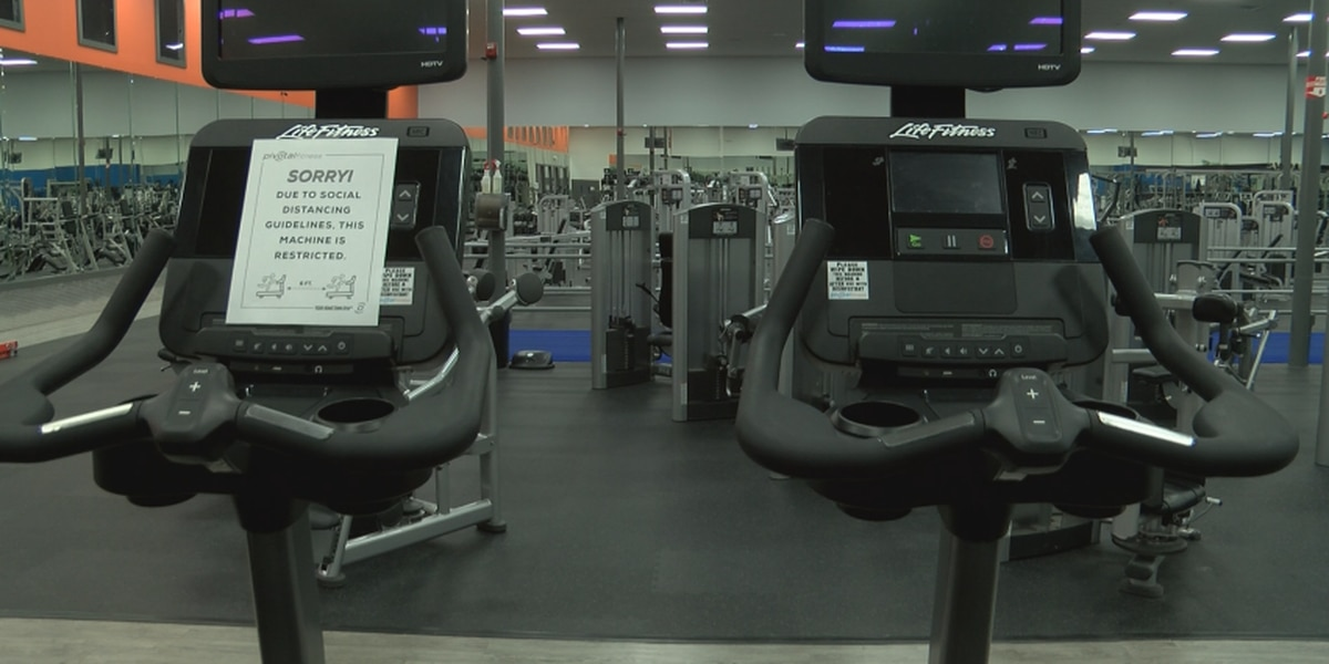 Gyms prepare to reopen with new precautions, safety restrictions