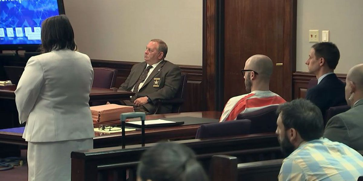 Attorney for Glynn Co. man convicted of killing 8 asking for new trial