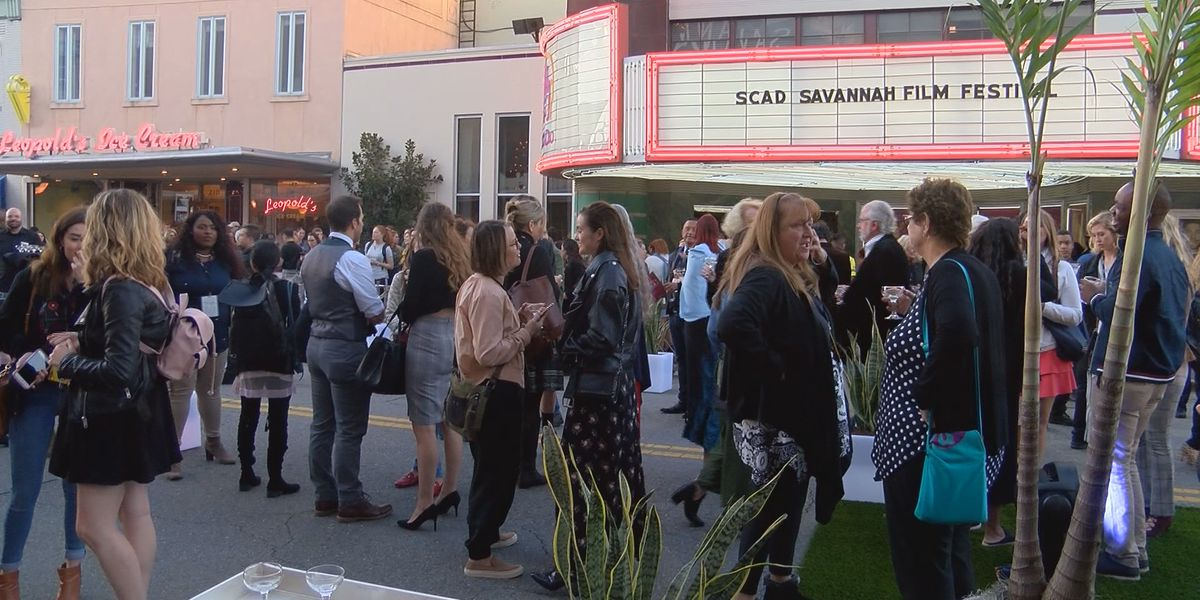 SCAD releases line-up, honorees for 2019 film festival