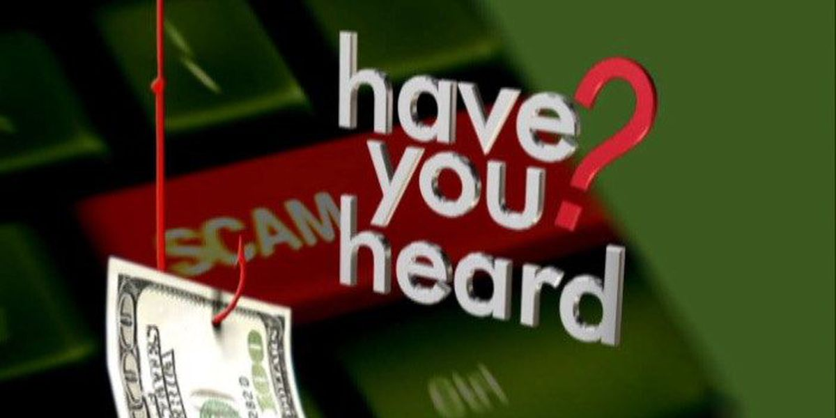 Have You Heard: Publishers Clearing House Phone Scam, Powerball Scam and bank transfer scam