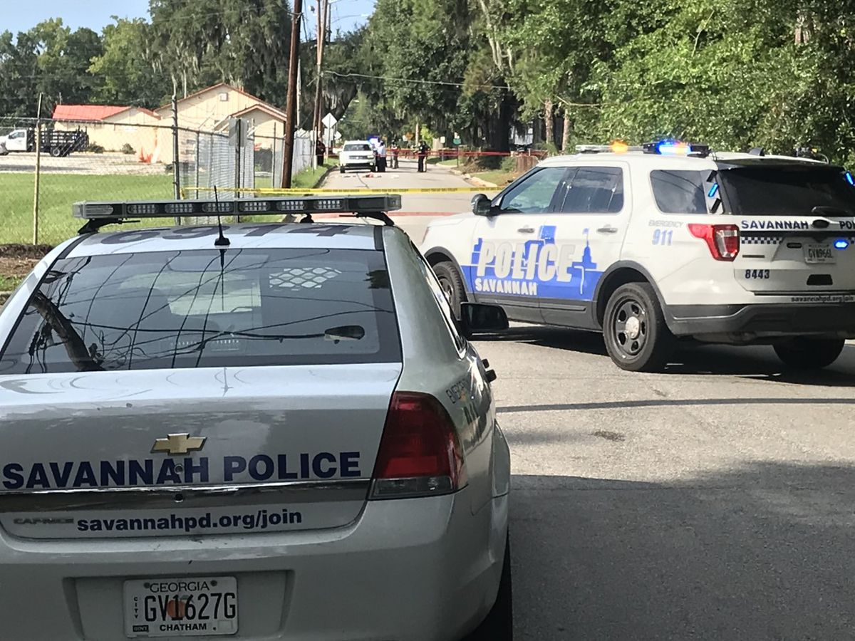 Savannah Police Department investigating shooting at 63rd, Meding streets