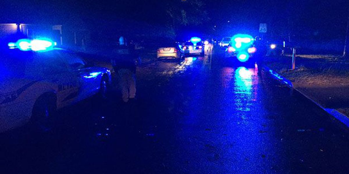 SCMPD investigating shooting incident on Tall Pines Avenue