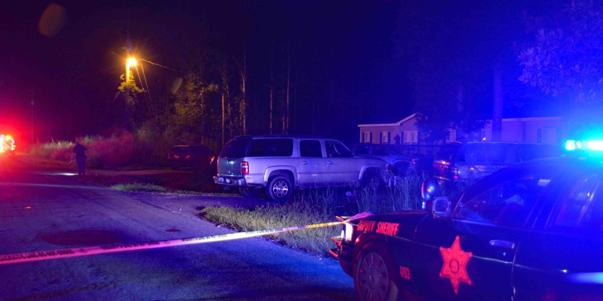 Deputies charge teenager in shooting that injured 1-year-old boy in Colleton County