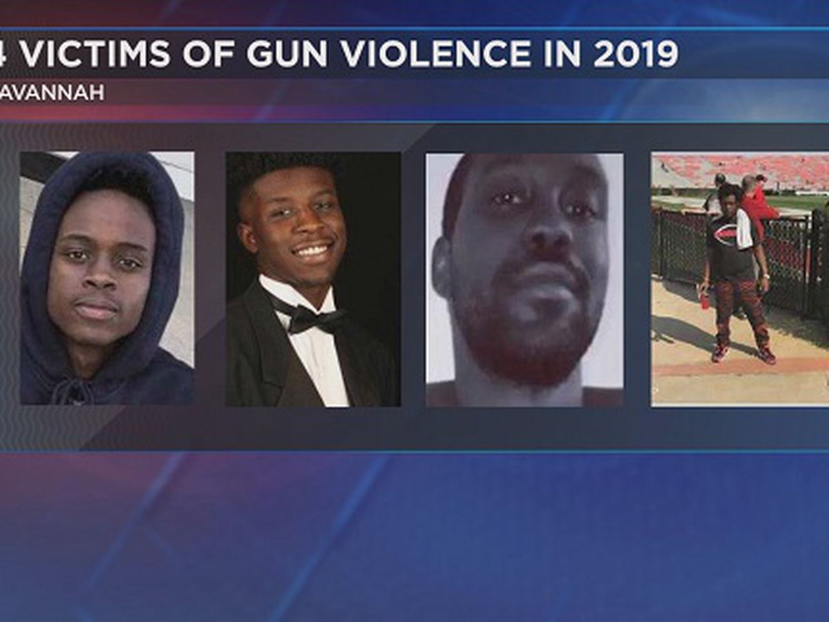 Savannah sees increase in homicides compared to this time last year