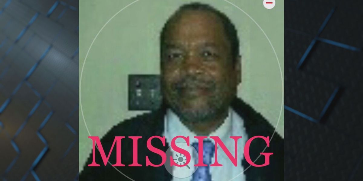 SCMPD locates missing 69-year-old man