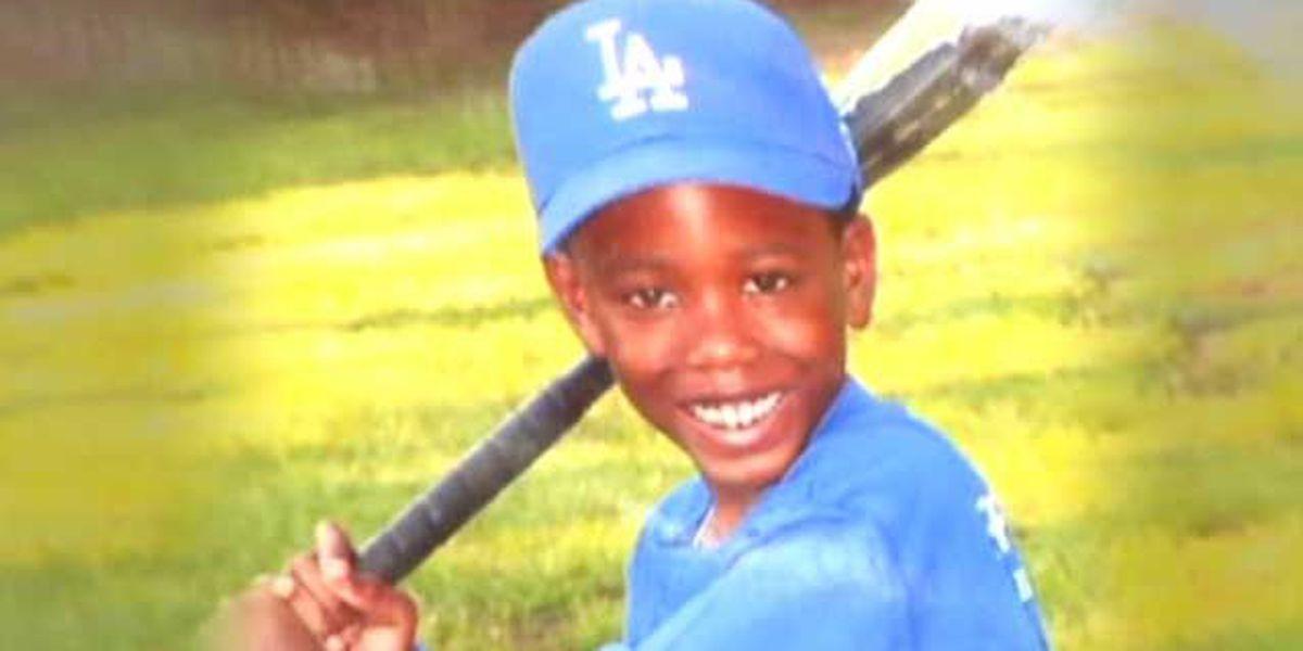 2012 boy's fatal shooting