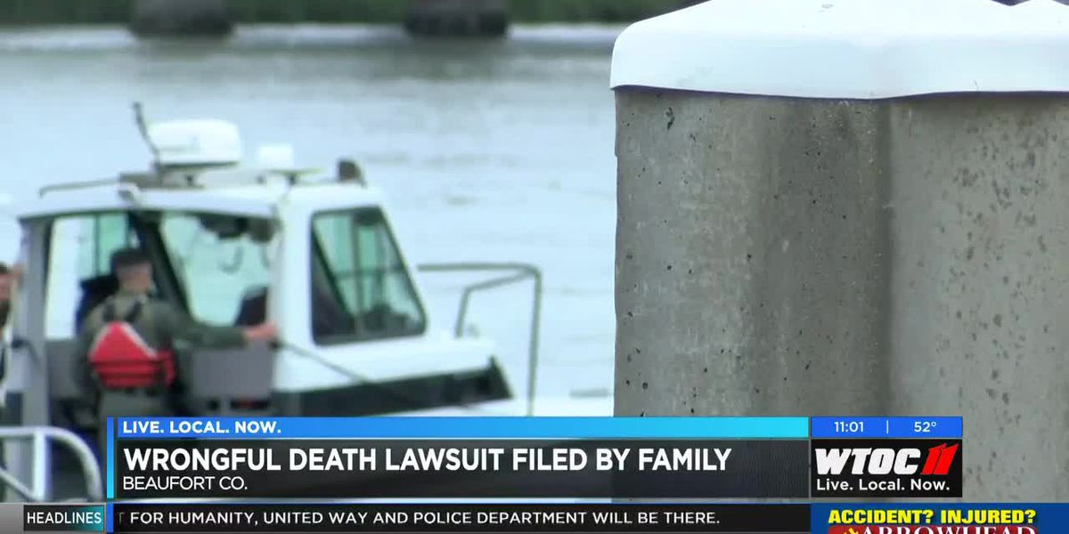 Wrongful death lawsuit filed by family