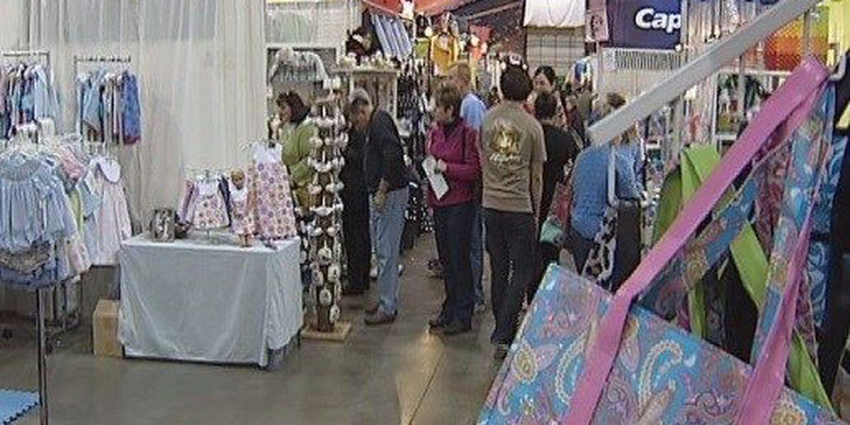 'Maker's Bazaar - Winter Craft Fair' to be held Saturday in Savannah