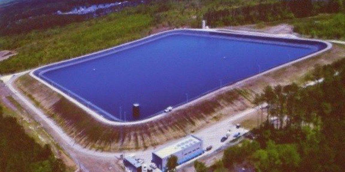 City of Savannah to take over $40 million reservoir