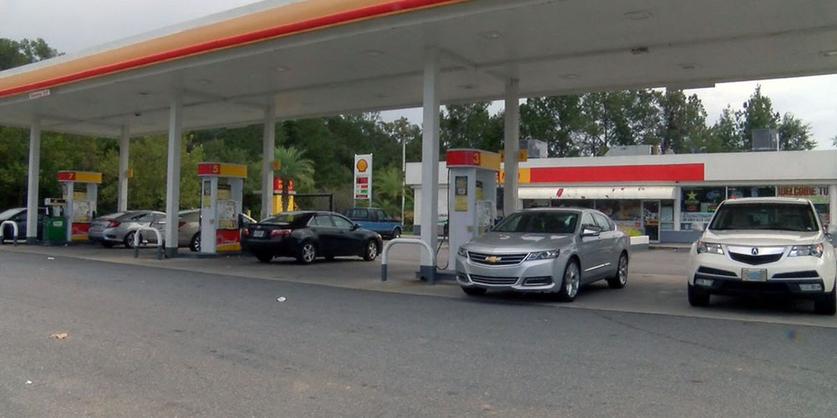 Gas prices down nationwide