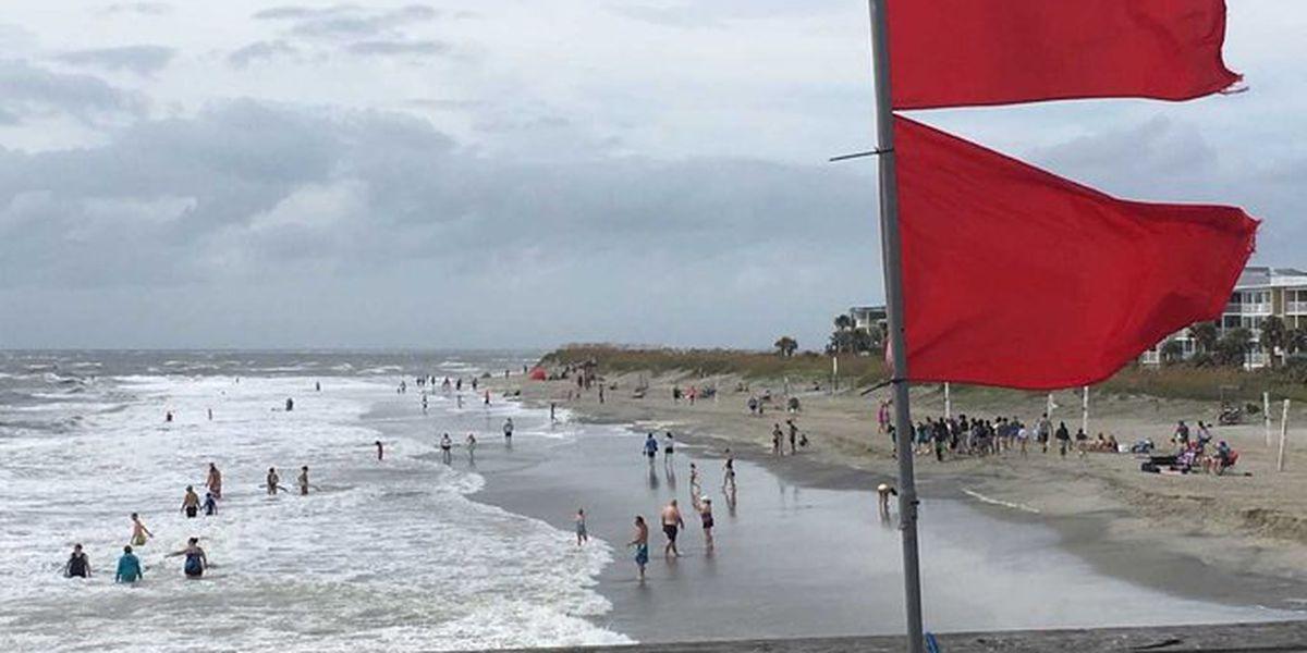 Tybee Island beaches reopened