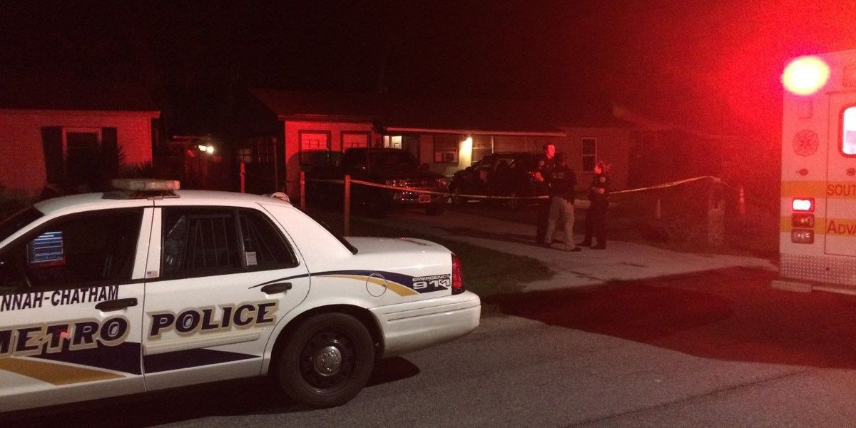 SCMPD investigating death on Emory Drive