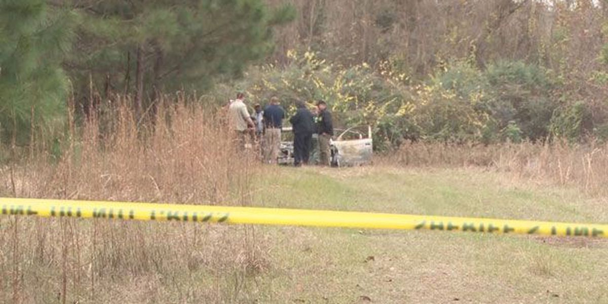 Yemassee Police close to identifying burned body found in car