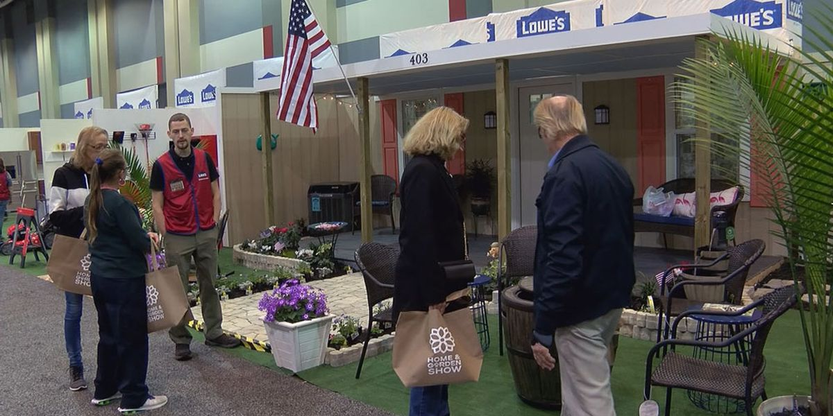 Savannah Weekend: Low Country Home & Garden Show, Hockey Classic, MLK events and more