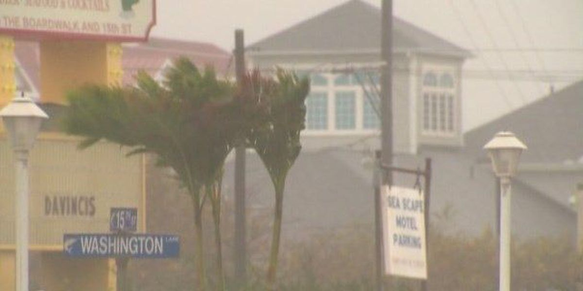 WATCH: 2015 WTOC Hurricane Special