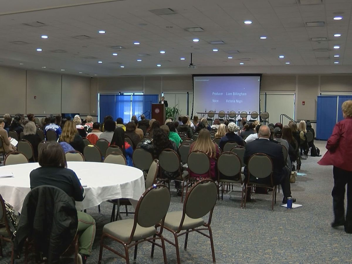 Savannah State set to host human trafficking forum