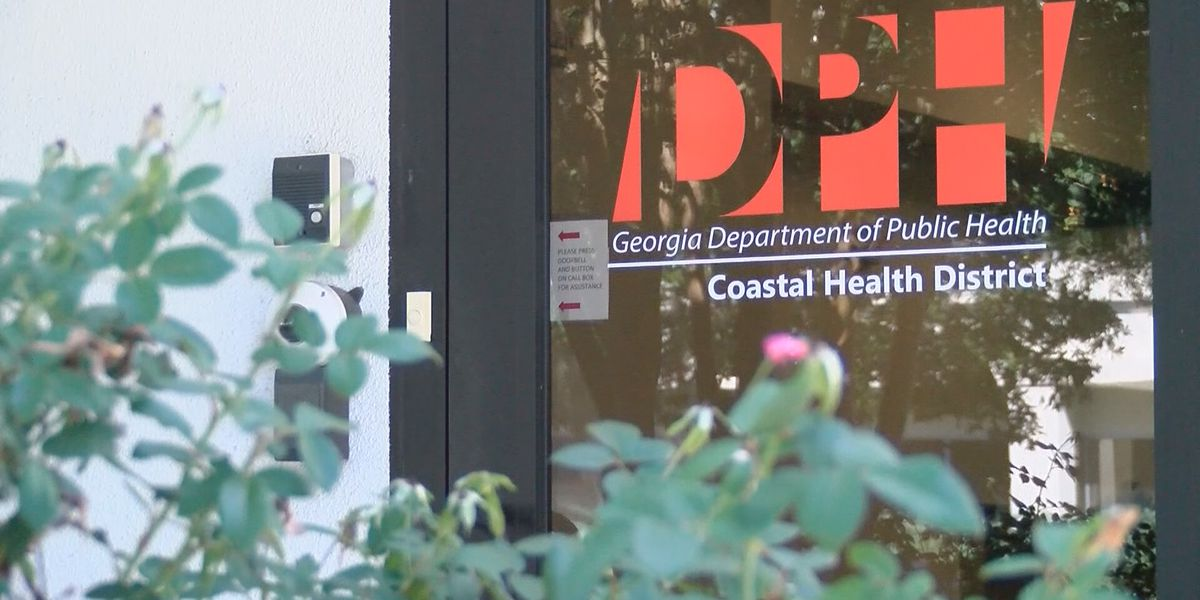 Coastal Health District shifting to regional COVID-19 testing sites