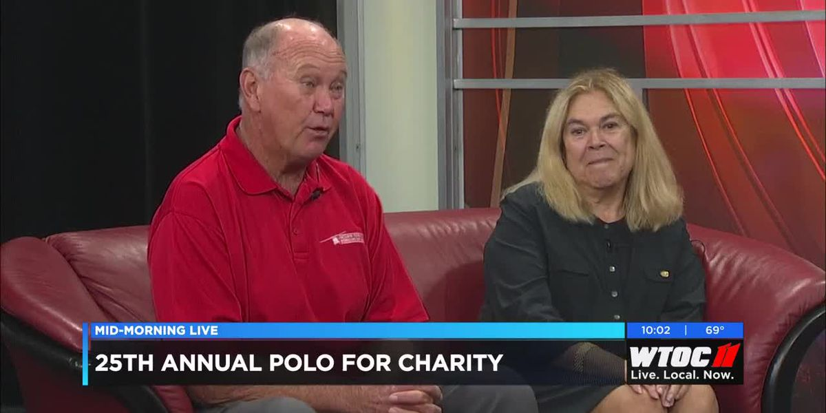 25th Annual Polo for Charity