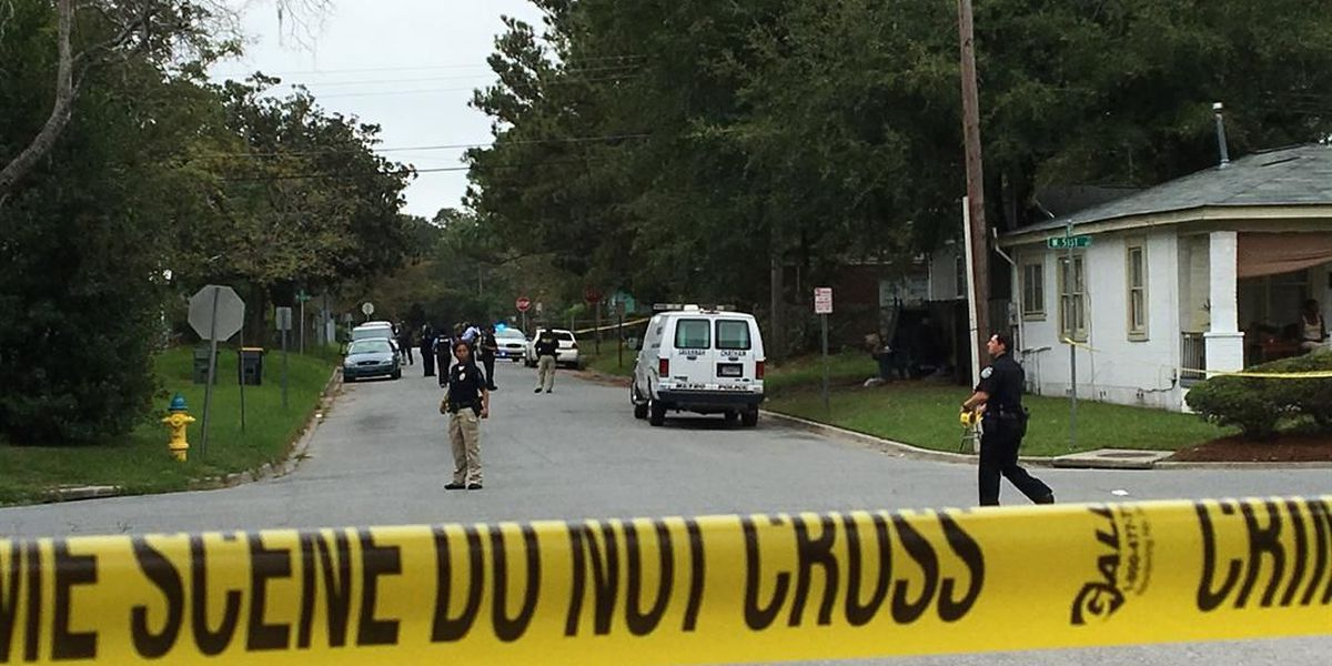 SCMPD investigating a shooting, separate homicide investigation in Savannah