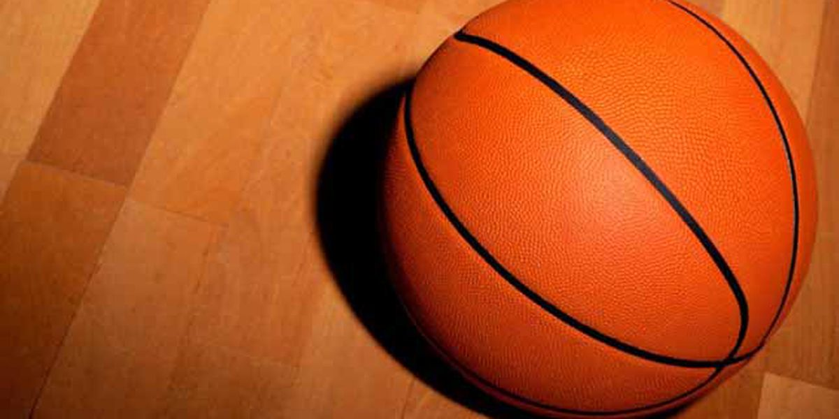 GHSA region basketball tournament schedules, scores