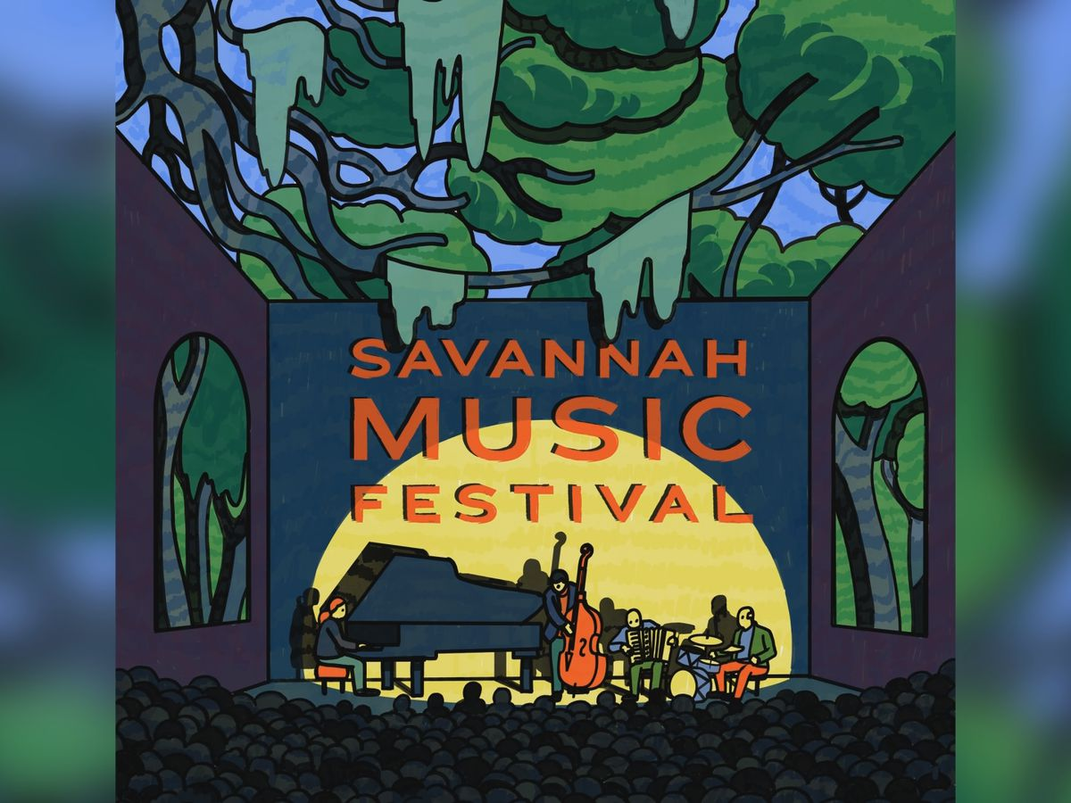 2020 Savannah Music Festival lineup announced