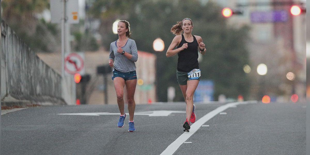 New half-marathon, 5K coming to Savannah this weekend