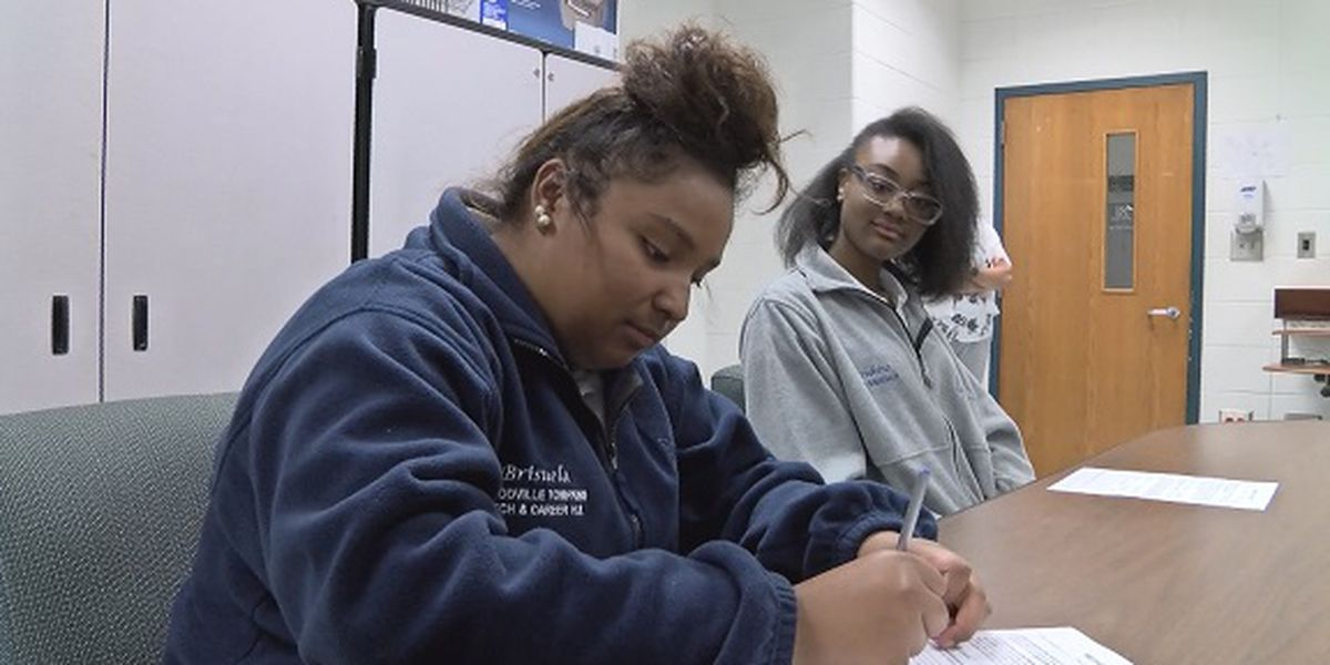 Chatham County students participate in Peer Mediation Program