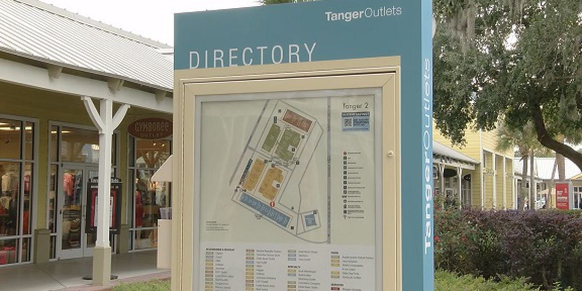 Tanger Outlets in Bluffton preparing for Black Friday shopping crowds
