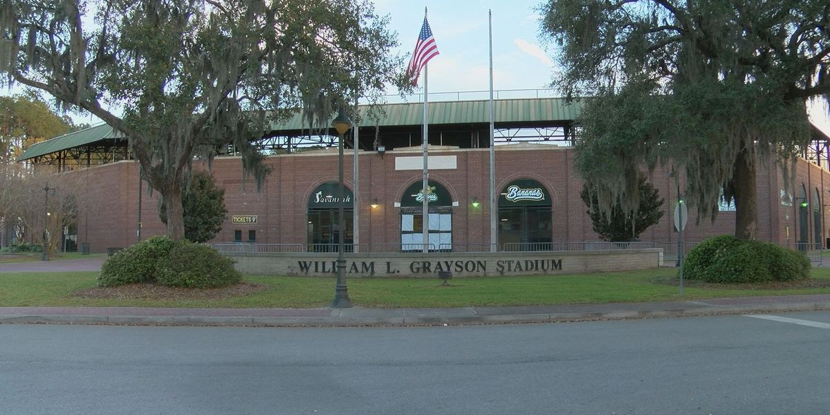 Savannah City Council approves funding for repairs at Grayson Stadium