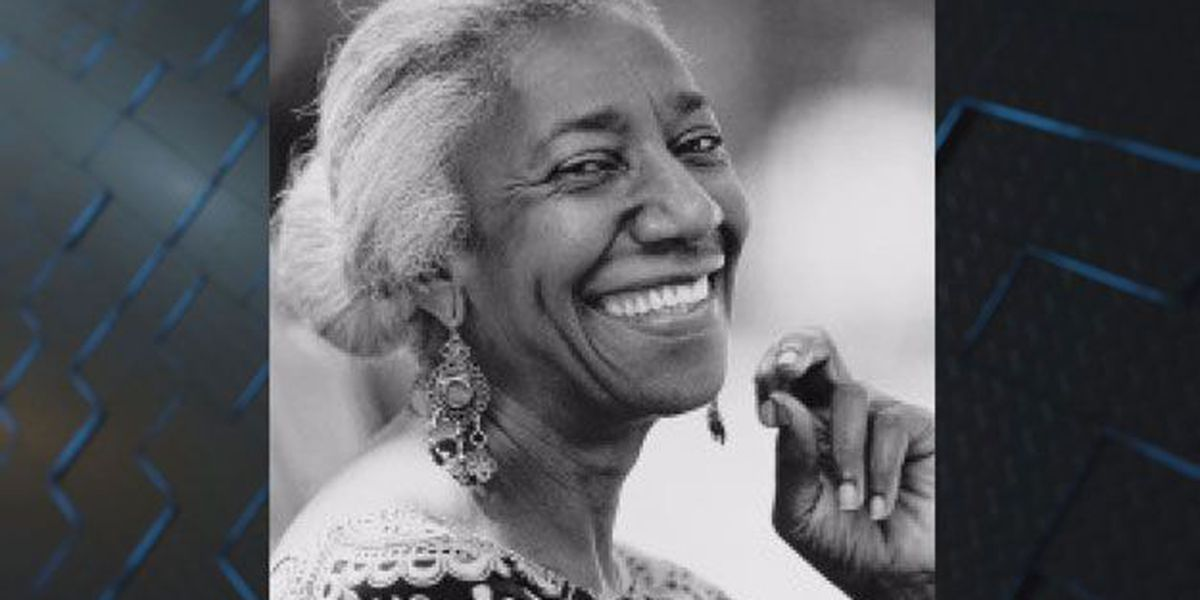 Chef Edna Lewis tribute at The Grey