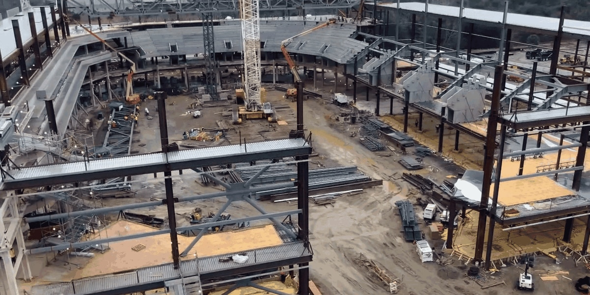 City to hold construction industry job fair for help on new Savannah Arena