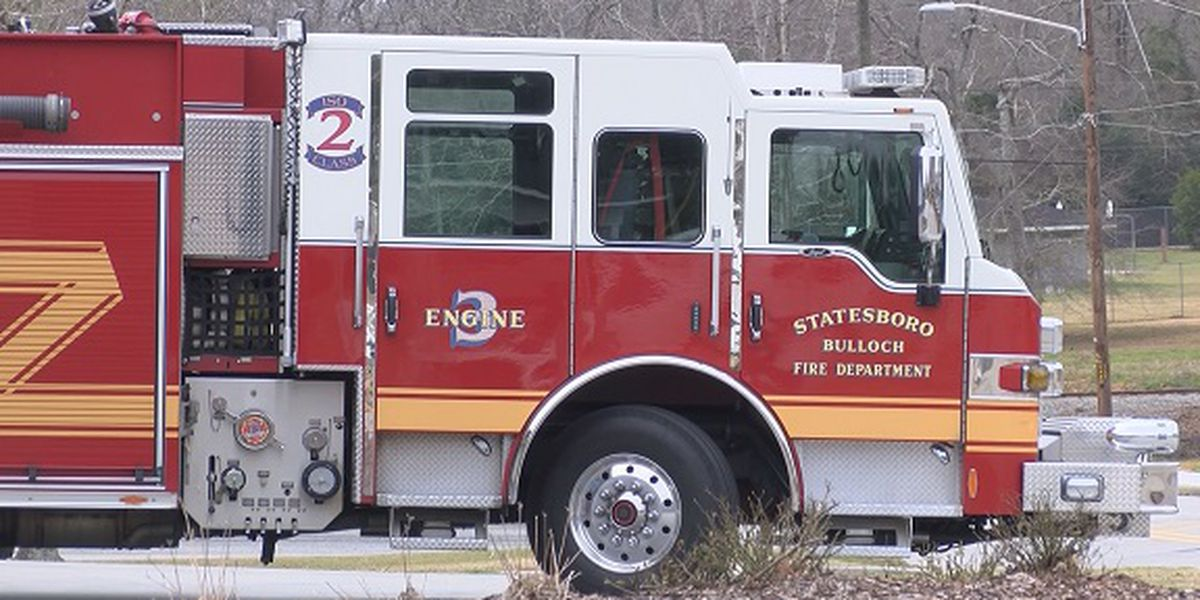 Statesboro Fire explains changes to fire rating