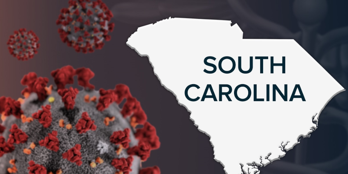 DHEC: 6 new deaths, 217 additional cases of COVID-19 in South Carolina