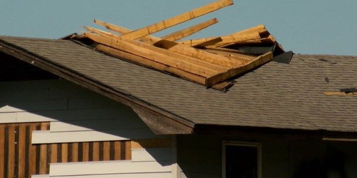 Don't be a Victim: Storm repair scams