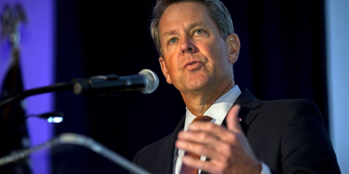 'These are challenging times in Southwest Ga.': Gov. Brian Kemp pens COVID-19 op-ed