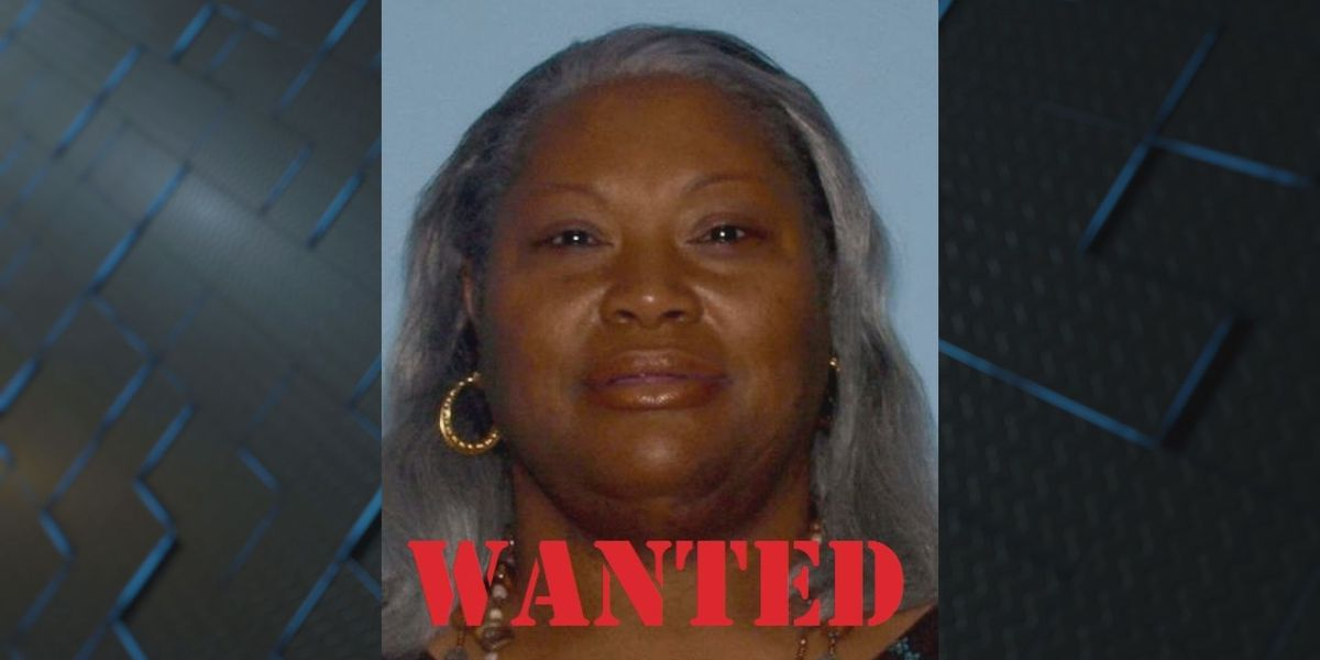 SCMPD searching for female suspected of card theft, fraud