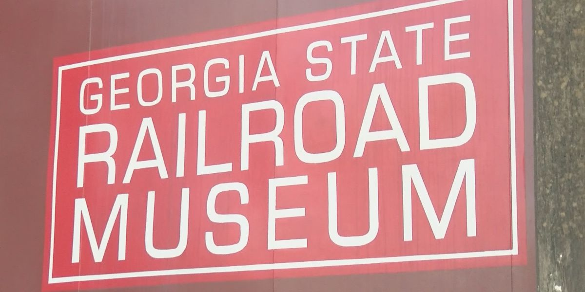 "Georgia State Railroad Museum Planning ""Tricks, Treats & Trains"""