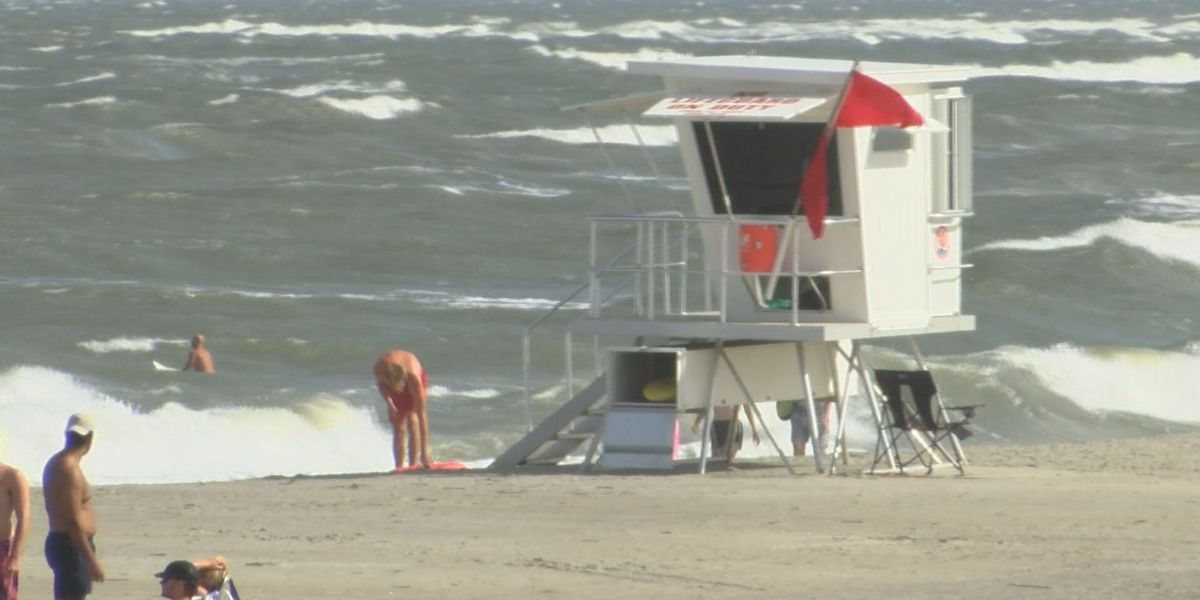 Tybee mayor encourages residents, visitors to prepare for any impacts from Isaias