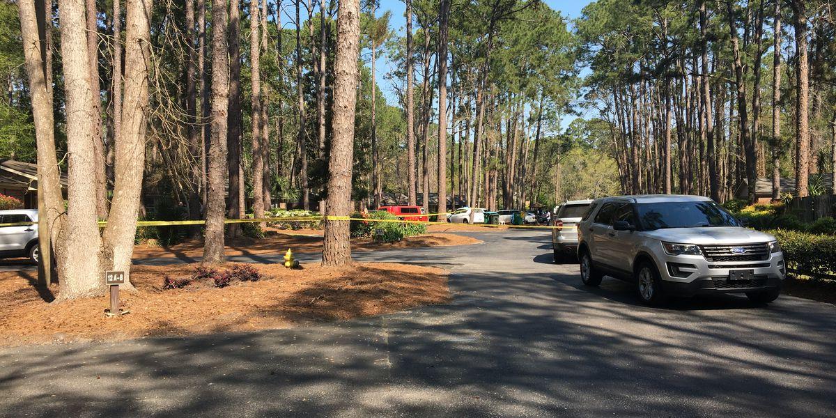 Hilton Head Island shooting suspect found dead in apartment