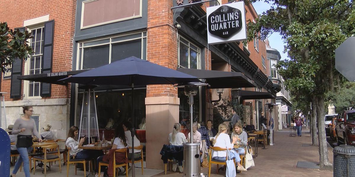 Savannah restaurant holds fundraisers to help combat Australia fires