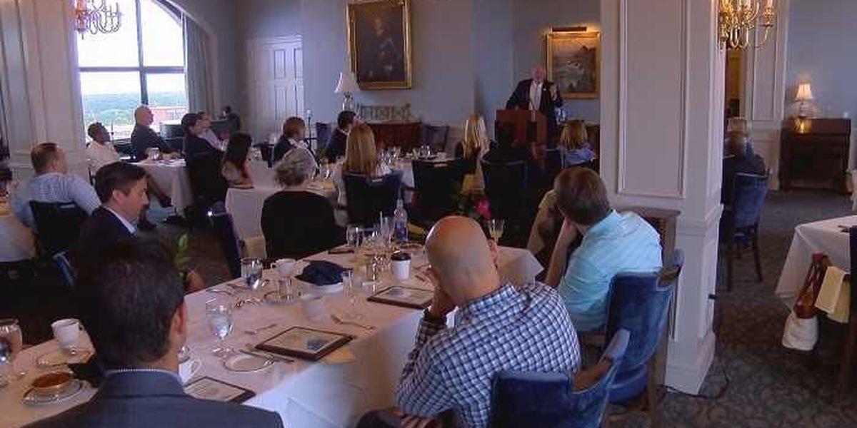 Southeast Georgia Leadership Academy holds graduation