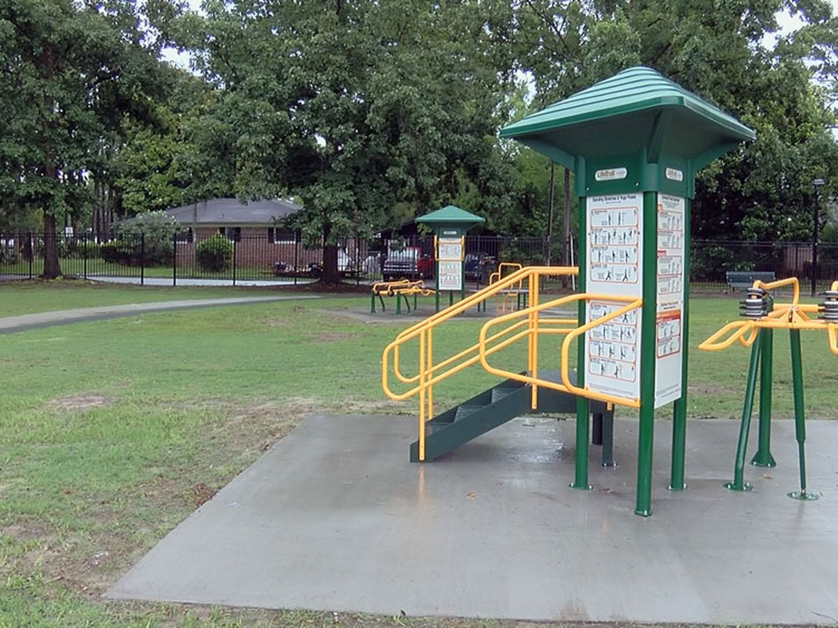 City of Savannah opening new park in Sylvan Terrace neighborhood