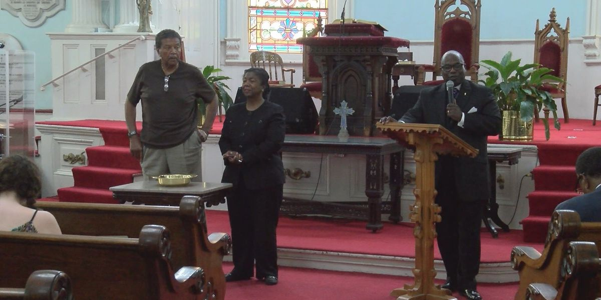 NAACP celebrates Black History Month at monthly meeting