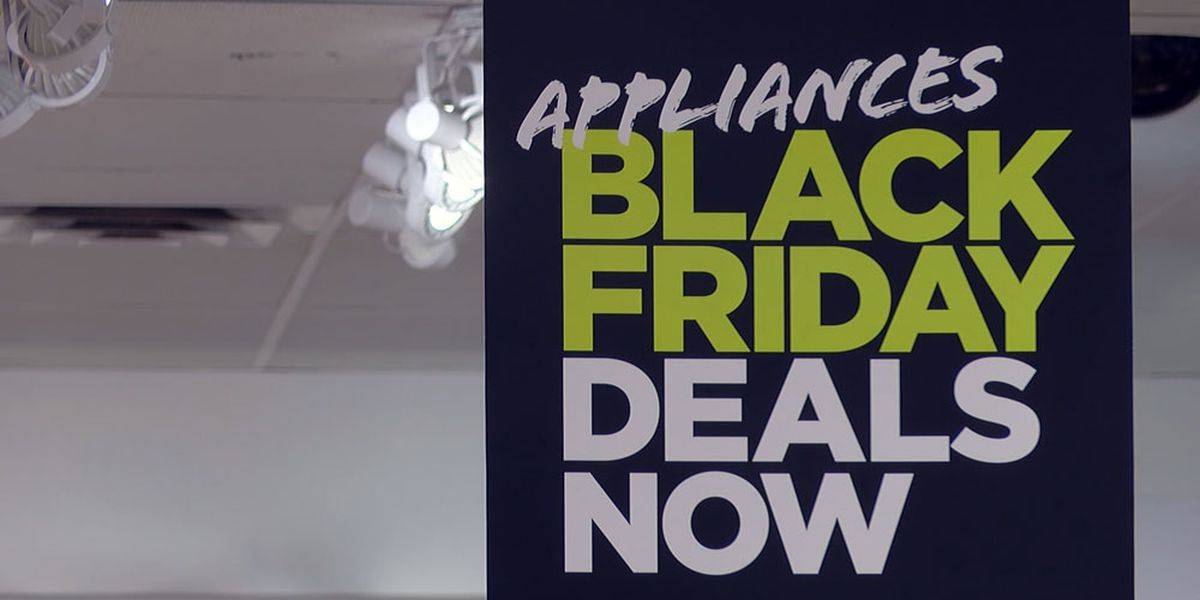 Area retailers opening early to offer Black Friday deals