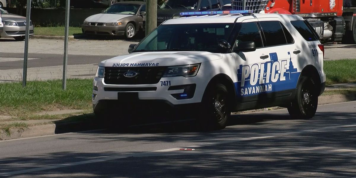 Public safety presentations made to Savannah City Council