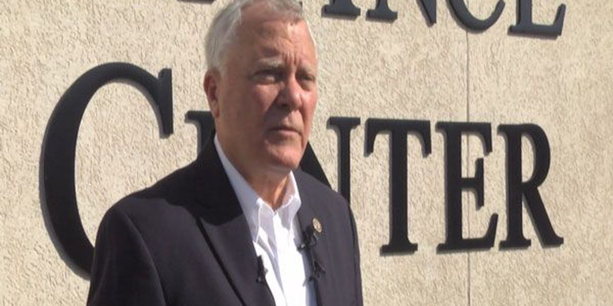 Gov. Deal issues executive order waiving driver regulations after Colonial Pipeline explosion