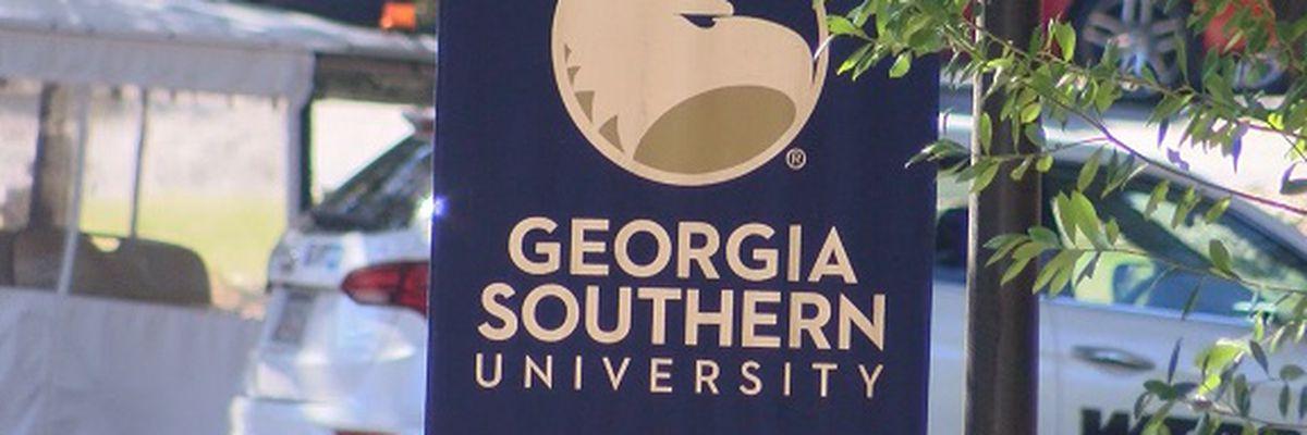 Georgia Southern University holding forum to discuss president search